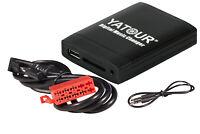 Yatour USB SD AUX Adapter Mercedes W140, W202, W210 C, W210 E