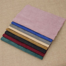 A4 Size Embossed Stripes Fabric DIY Handmade Sewing Accessories Craft Material