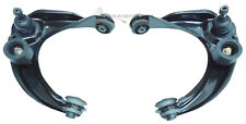 MAZDA 6 02-07 FRONT 2 SUSPENSION TOP UPPER WISHBONE ARM WITH BALL JOINTS BUSHES
