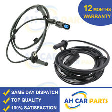 2X ABS SPEED SENSOR FOR FORD TRANSIT MK7 (2006-2014) REAR Left & Right