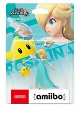 Nintendo amiibo Rosalina Super Smash Bros. Series Wii 3DS Free Shipping Japan!!!