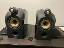 Bowers & Wilkins (B&W)  PM1 LoudSpeakers Prestige Monitor