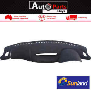 Fits Subaru Forester 2008 2009 2010 2011 2012 Black Dashmat*
