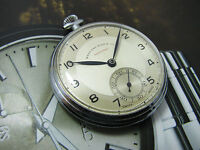 Rare Pocket Watch West end watch co., Gents.