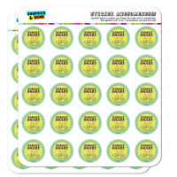 Sesame Street Smart Planner Calendar Scrapbooking Crafting Stickers