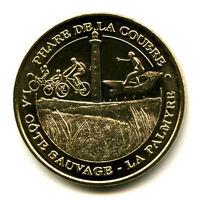 17 LES MATHES - LA PALMYRE Phare de la Coubre, 2012, Monnaie de Paris