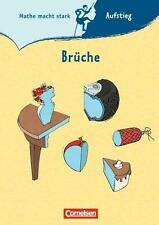Mathe macht stark 5.-8. Schuljahr. Brüche (2010, Taschenbuch)