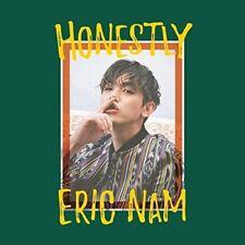 Eric Nam - Honestly [New CD] Asia - Import