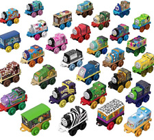 Thomas & Friends Minis Collectible Train Engines - PICK YOUR CHARACTER