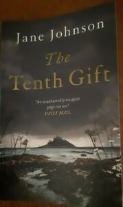 The Tenth Gift by Jane Johnson (Paperback, 2020)