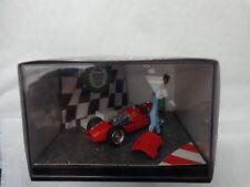QUARTZO 1/43 FERRARI 500 F2 ALBERTO ASCARI WORLD CHAMPION 1952 F1 CAR QWC99008