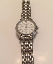 Longines Watch Stainless Steel Automatic