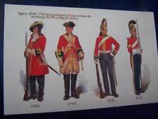 7th Dragoon Guards Uniforms
