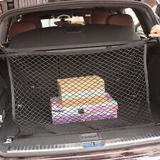 Durable Auto Car SUV Rear Trunk Boot Floor Cargo Net Elastic Mesh Storage Set