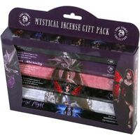 Anne Stokes Spiritual Mystical Dragon Incense Stick Gift Pack Home Fragrance Set