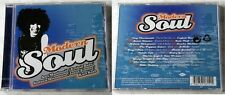 Modern Soul - Kate Nash, Amy Macdonald, Natalie Cole,... Universal DO-CD OVP/NEU