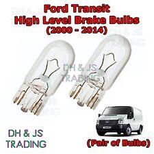 Ford Transit High Level Brake Light Bulbs High Brake Lights Bulbs Bulb (00-14)
