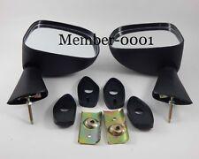 Rear View Fender Mirror for Toyota Corolla KE20 KE26 KE30 KE70 TE71 TE72 rnd