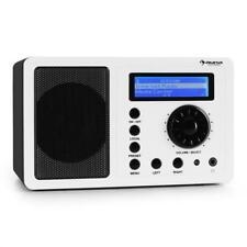 (B-WARE) WLAN INTERNET RADIO NETZWERK MP3 MUSIK PLAYER MEDIA STREAMER RADIOWECKE