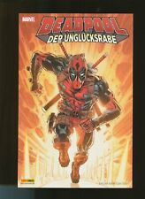 Deadpool  Der Unglücksrabe  Variant  lim. 777 Ex  Panini Comics  TOP