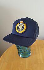 Winnipeg Police Department Hat Cap SnapBack Truckers
