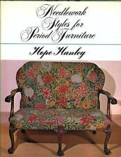 Needlework styles for period furniture