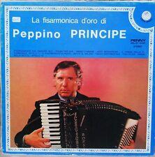 PEPPINO PRINCIPE – LA FISARMONICA D'ORO DI PEPPINO PRINCIPE VOL 4 LP N. 1992