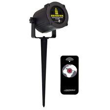 Laserworld Gs-60rg Outdoor Red Green Cluster Laser Garden Light IP Remote