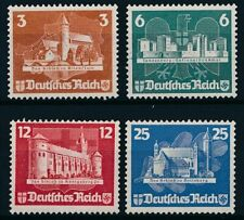 [59775] Germany good set Mint no gum Very Fine stamps (from Sheet)