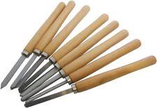 Cinceles de bricolaje Amtech de madera