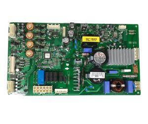 LG, Kenmore EBR78940606 Refrigerator Electronic Control Board Genuine OEM New:A5