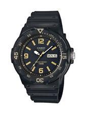 Casio Collection reloj mrw-200h-1b3vef Analogico negro