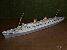 Vintage Tri-ang Minic ship S.S. Nieuw Amsterdam M.706