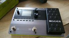 Multieffektgerät E-Gitarre Mooer GE 150 Effektgerät Gitarreneffekt Effekt Gitarr