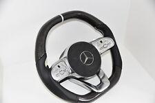 Mercedes Sportlenkrad Carbon Sportpaket Amg C257 W463 C117 G63 A35 CLS53 G500