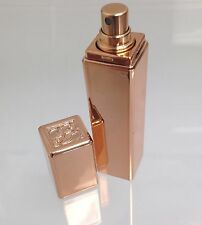 Lot of 2 Estee Lauder Sensious Eau De Parfum Travel Spray 0.17 Oz