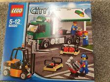 LEGO 60020 Cargo Truck - Brand New  SEALED UNOPENED.
