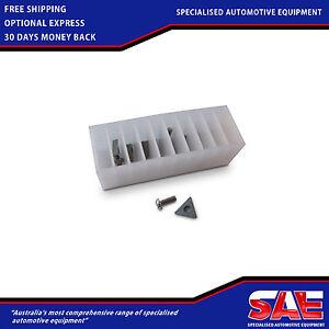 Brake Lathe Cutting Tips - for Kwik Way OE109-1092-23 - 3 Edges 10 Pack - RTKW