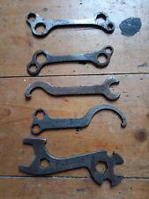 Vintage cycle tools