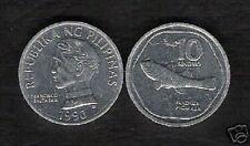 PHILIPPINES 10 SENTIMOS KM240 1990 LOT FISH UNC COIN ANIMAL MONEY 1000 1,000 PCS
