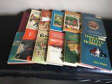 Vtg Dandelion Book Lot of 12 Hardcover Books 24 Stories