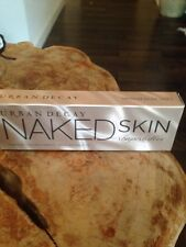 NEW Urban Decay Naked Skin Shapeshifter contour & highlight palette medium/dark