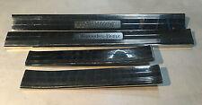 Mercedes Benz CLS W219 Einstiegleisten Satz A2196800235 A2196800435