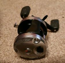 Abu Garcia Ambassadeur Classic C3 MULTIPLIER FISHING REEL 5501 FREE POSTAGE UK