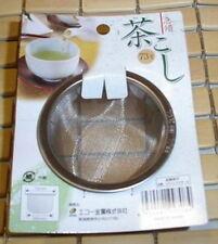Japanese Teapot Infuser Strainer for Loose Tea #73 S-1865