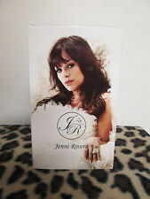 JENNI RIVERA 3.4 PERFUME SEALED BOX PRAND NEW W/ A COVER PICTURE OF HER ON