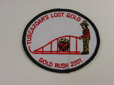 Gold Rush 2001 Patch