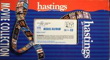 Animal Factory (VHS) 2000 drama stars Willem Dafoe, Edward Furlong; Tape Only