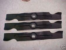 "Fits CUB CADET 50"" RZT series mower blades 742-04053A"