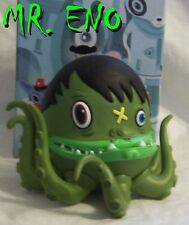 BLISTER  MINI SCARYGIRL BOXED SEPARATELY SCARY GIRL OCTOPUS NEW